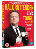 Tough Luvvie DVD